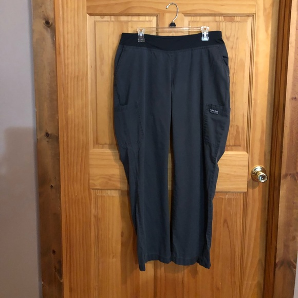 444b16eaaa4 Uniform Advantage Other | Butter Soft Yoga Style Scrub Pants | Poshmark